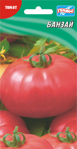 Семена томатов Банзай 25 шт.