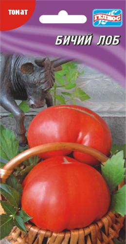 Семена томатов Бычий лоб 25 шт.