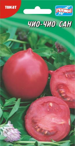 Семена томатов Чио-чио сан 25 шт.