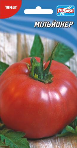 Семена томатов Миллионер 25 шт.