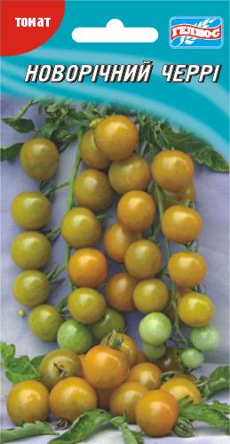 Семена томатов Новогодний черри 30 шт.