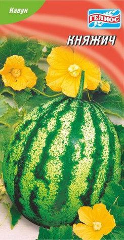 Семена арбуза Княжич 10 г