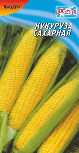 Семена кукурузы сахарной Деликатесная 10 г