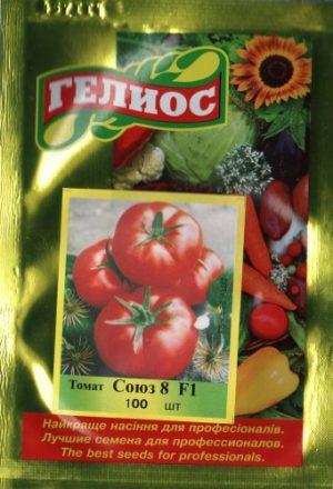 Семена томата Союз -8 F1 100 шт.