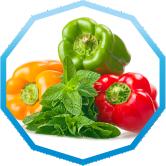 Семена томатов Разбитое сердце 25 шт.