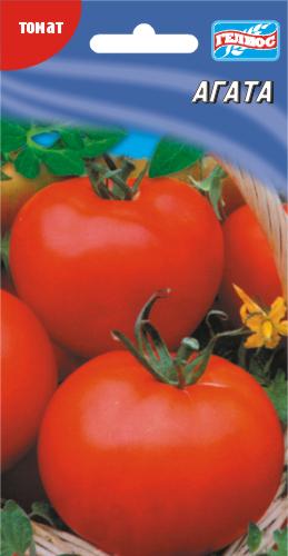 Семена томатов Агата 100 шт