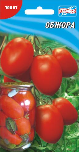 Семена томатов Обжора 30 шт.