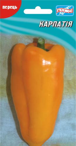 Семена перца Карпатия 30 шт.