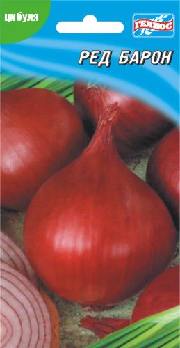 Семена лука Ред барон 100 шт.