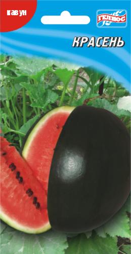 Семена арбуза Красень 20 шт.
