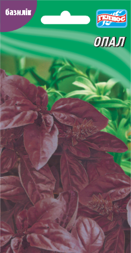 Семена базилика фиолетовый Опал 100 шт.