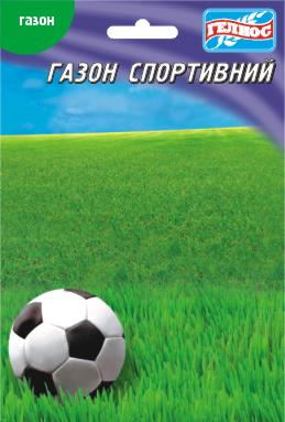 Смесь газонных трав Газон Спортивный 20 г