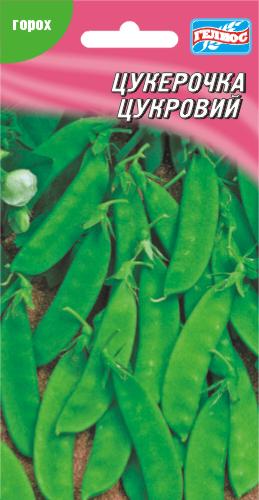 Семена гороха сахарного Конфетка 5 г