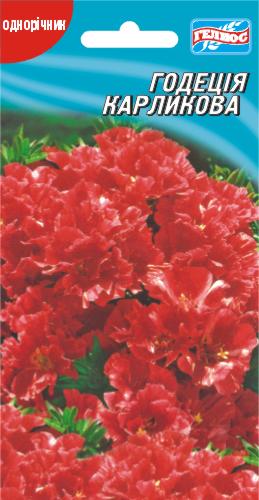 Годеция Красавица карликовая 0,1 г
