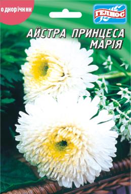 Астра Мария 100 шт.