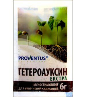 Гетереуксин 6 г экстра Провентус