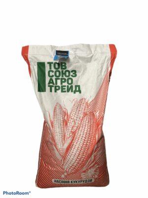 семена кукурузы ФАО 280 ДБ Хотин среднеранний простой модифицированный гибрид на зерно 80000 семян