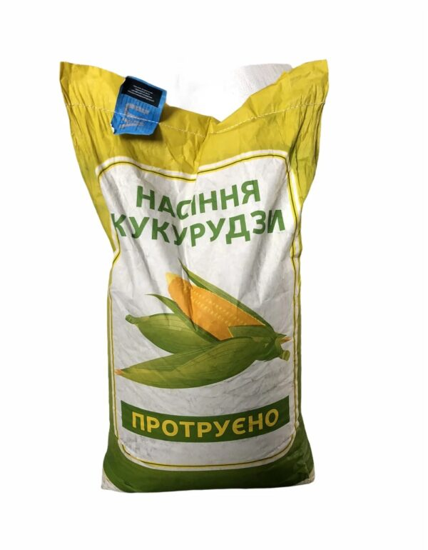 Семена кукурузы Оржица 237 МВ Экстра ФАО 240 среднеранний простой гибрид на зерно 80000 шт (23,2кг)