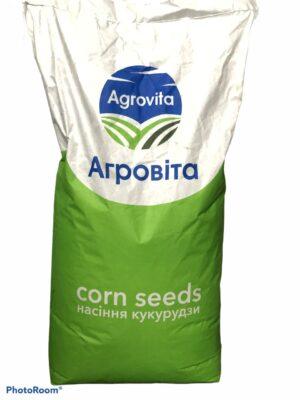 Семена кукурузы Солонянский 298 СВ (ФАО 290) среднеспелый гибрид универсального назначения 80000 шт (25.36кг)
