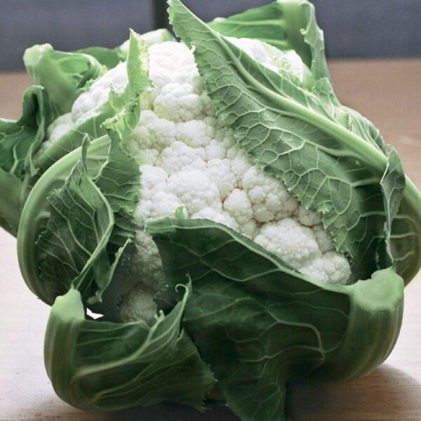 Семена капусты цветной Бьянка 20 шт.