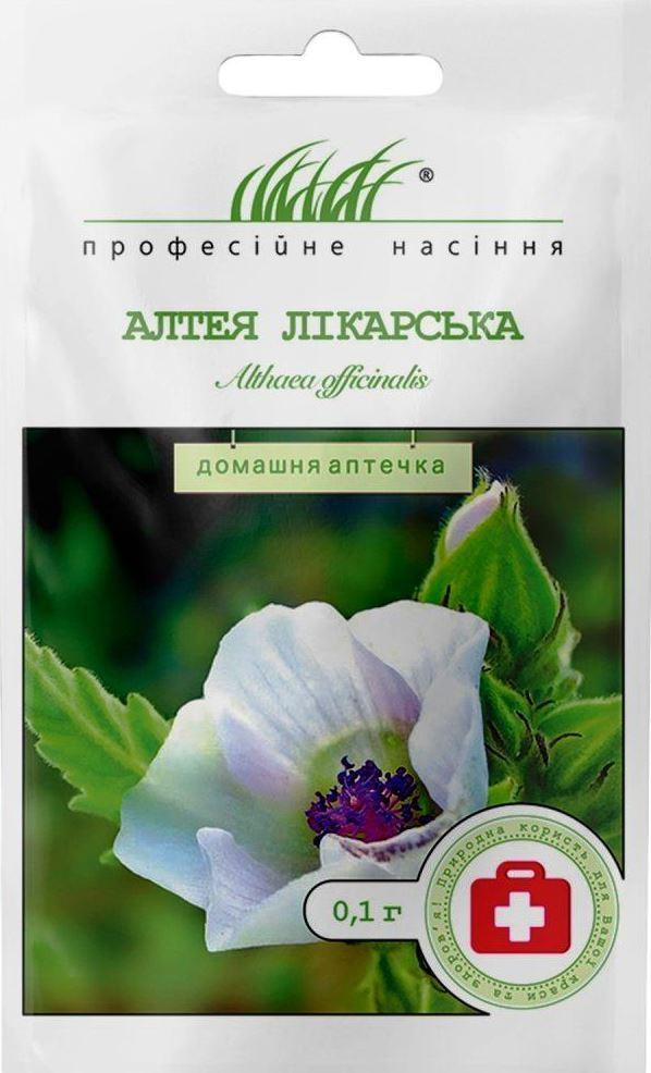 Семена Алтея Лекарственная 0,1 г